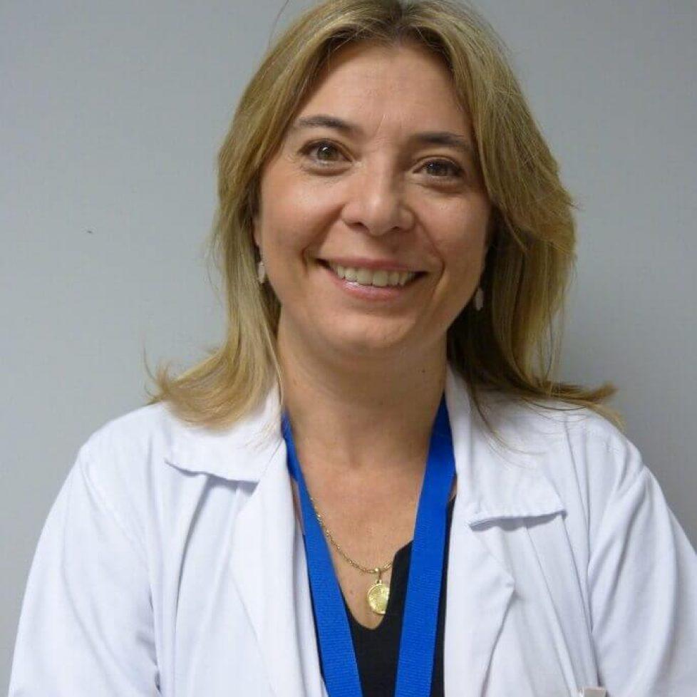 Doctora Belén Beltrán