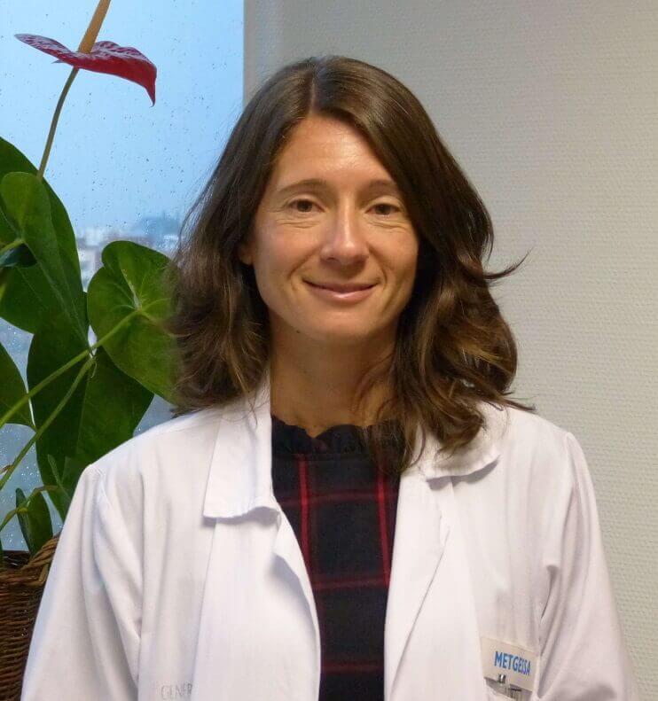 Dra. Mariam Aguas