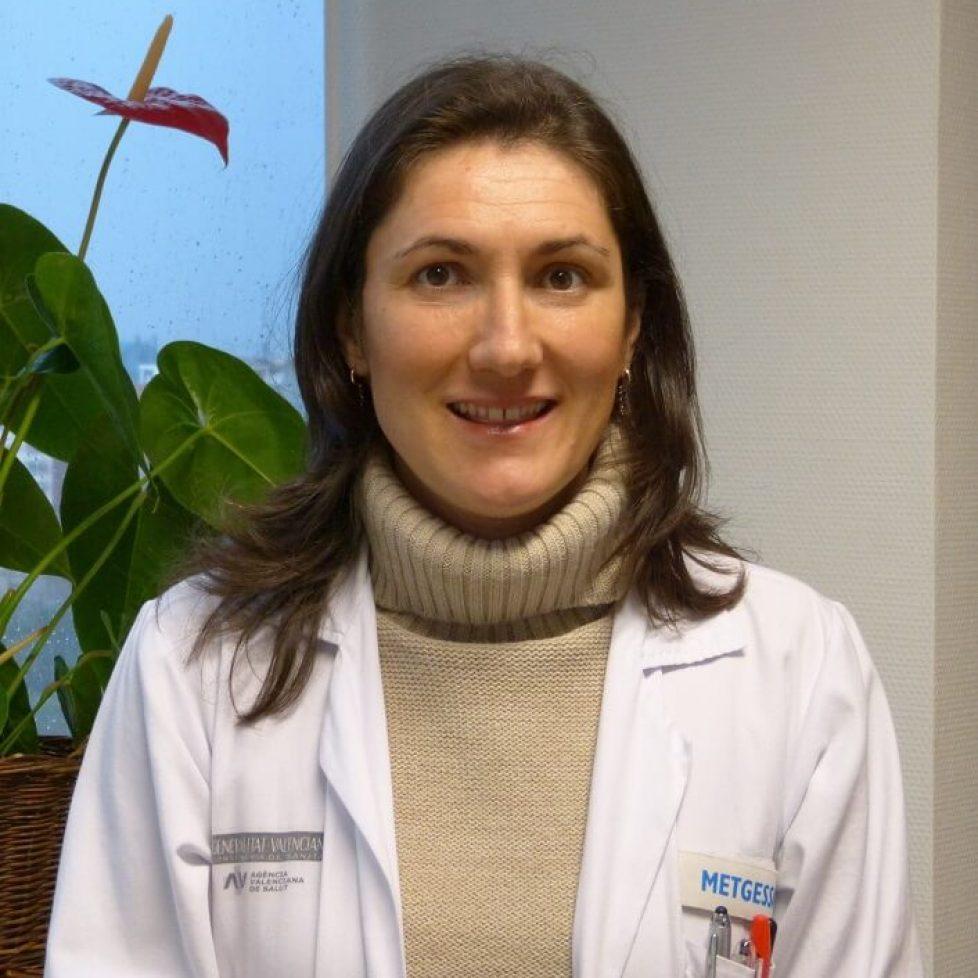 Dra. Marisa Iborra