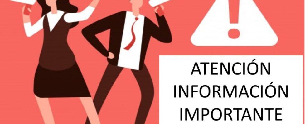 Informacion relevante de la Unidad de EII