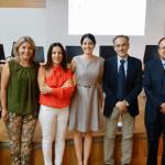 La Dra. Elena Cerrillo presenta su tesis doctoral