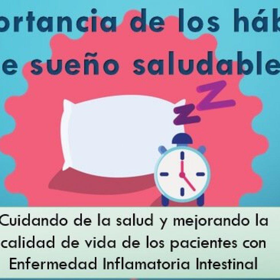Importancia de los hábitos de sueño saludables - EII La Fe b2c3a08bdc0f
