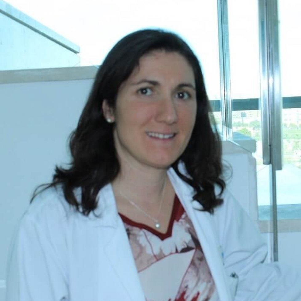 Doctora Marisa Iborra