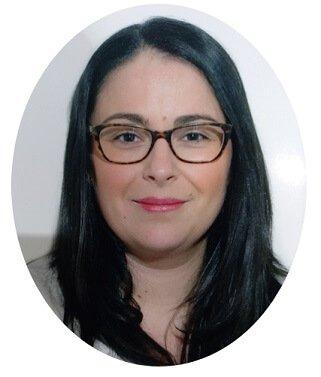 Noelia Cano Sanz colaboradora articulo Ustekinumab